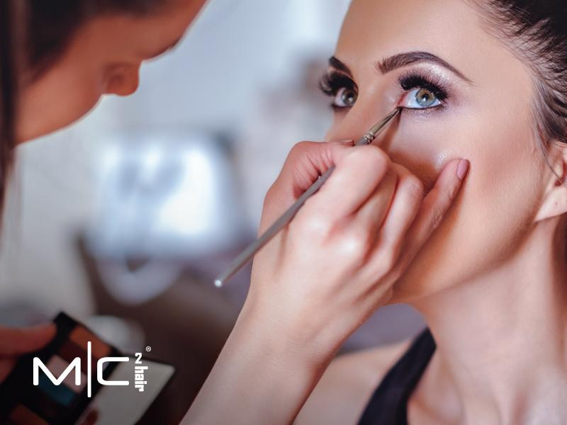 Conheça o tipo certo de maquiagem para cada formato de olho